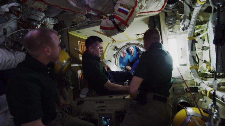 NASA : applications, Snapchat, serious games… Toutes les ressources de l'agence spatiale