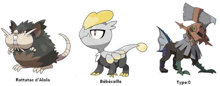 nouveaux montres Pokémon
