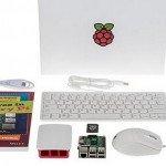 Raspberry starter kit