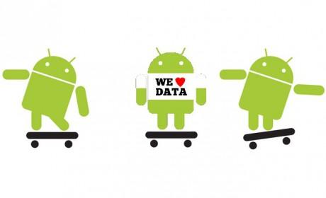 Astuce Android : 4 conseils pour économiser tes données mobiles ?
