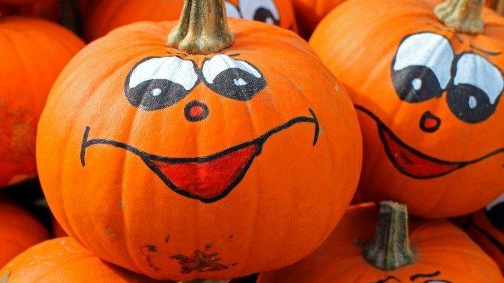 L'actu geek de la semaine : Halloween, Ki & Hi, PicsArt, Cyrus North…