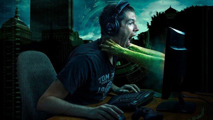 C'est quoi une cyberattaque par déni de service (DDoS) ? #vocabulairegeek