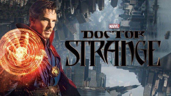 Doctor Strange : faut-il voir le dernier Marvel ?