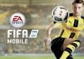 FIFA Mobile 2017 dispo et gratuit pour Android,  iOS et Windows 10 !