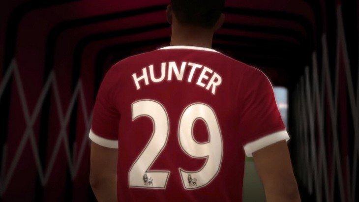 FIFA 17 : test du nouveau mode «L'Aventure»
