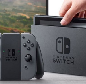 Nintendo Switch : la nouvelle console Nintendo va te faire craquer !