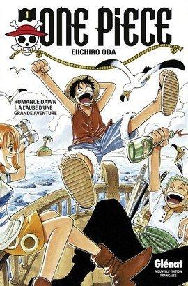 One Piece - manga