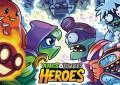 Plants vs. Zombies Heroes débarque sur ton mobile (Android/iOS)