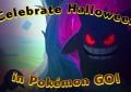 Pokémon Go : mise à jour spéciale Halloween !
