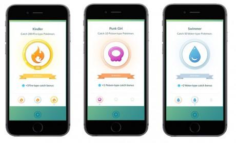 Pokémon Go : des bonus vont apparaître pour capturer plus facilement les Pokémons