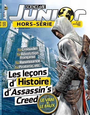 HS Science & Vie Junior assassin's creed