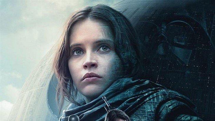 Star Wars Rogue One : l'affiche du film et un nouveau trailer dévoilés