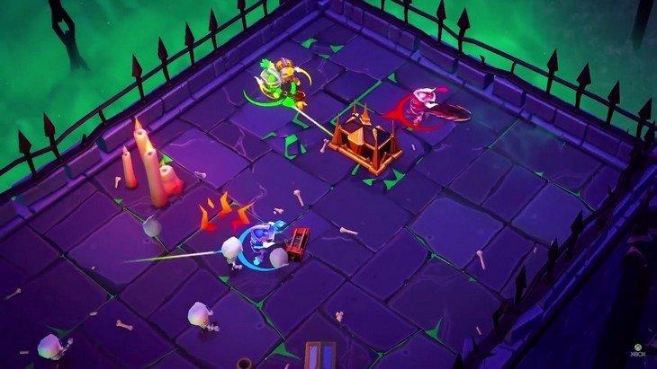 Xbox Games with Gold et PlayStation Plus : les jeux gratuits en novembre