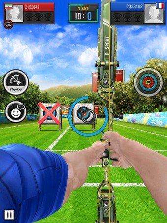 Archery King Tir