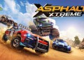 Asphalt Xtreme : la course tout-terrain sur Android, iOS et Windows