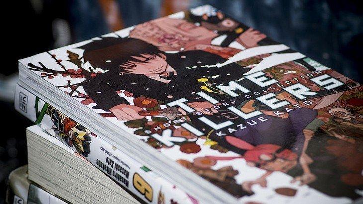Manga : le petit guide pour bien débuter