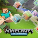 Minecraft education edition-cover