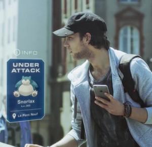 Pokémon GO : la mise à jour de décembre promet de grosses nouveautés