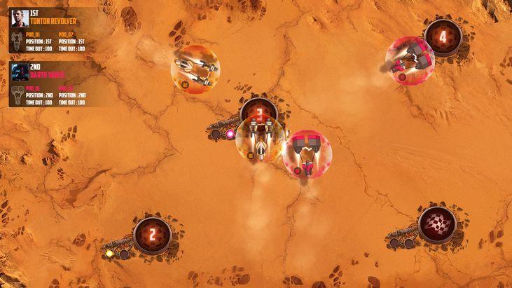 CodinGame offre un tuto pour apprendre à coder des bots dans l'univers de Star Wars.