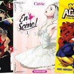 Manga 2016 - part 2