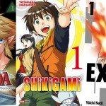 manga nouveauté 2017