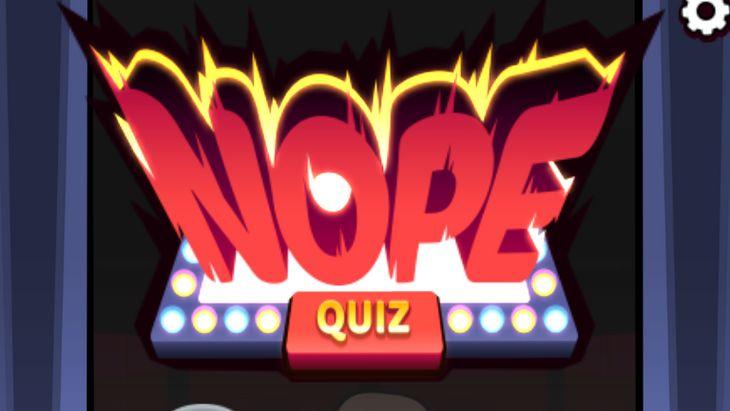 Nope Quiz : Cyprien lance un jeu mobile (Google Play – App Store) !