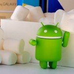 nouvel Android