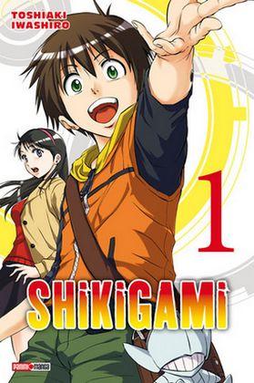Shikigami - t1