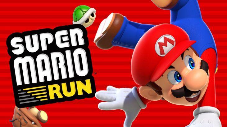 Super Mario Run : 7 choses à savoir avant de télécharger le jeu