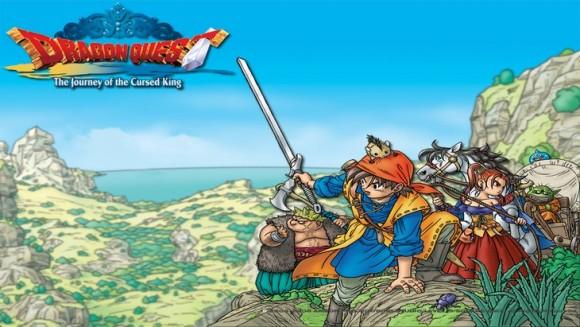 Dragon Quest VIII L'Odyssée du Roi maudit, à toi de devenir un héros!