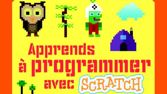 «Apprendre à programmer avec Scratch» : le guide pour débuter