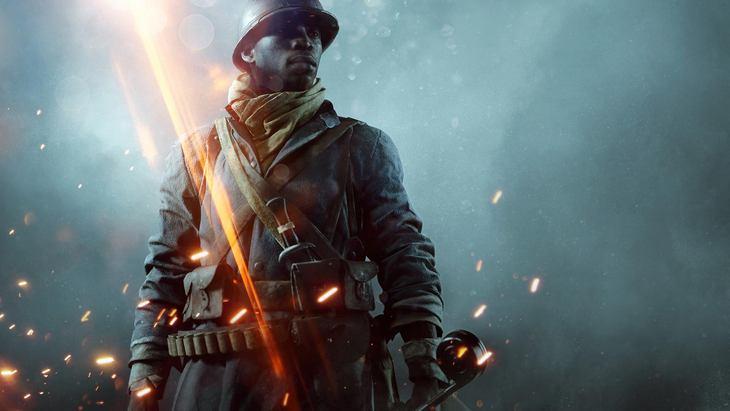 Battlefield 1 : l'armée française rejoint le combat