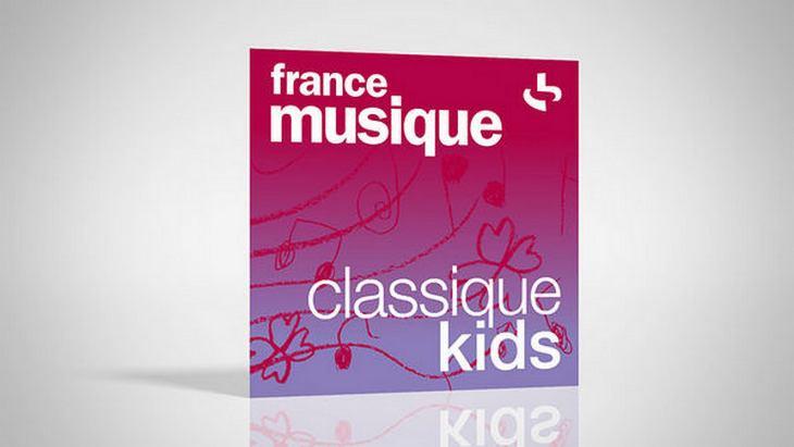 Classique Kids, la webradio pour les petits mélomanes
