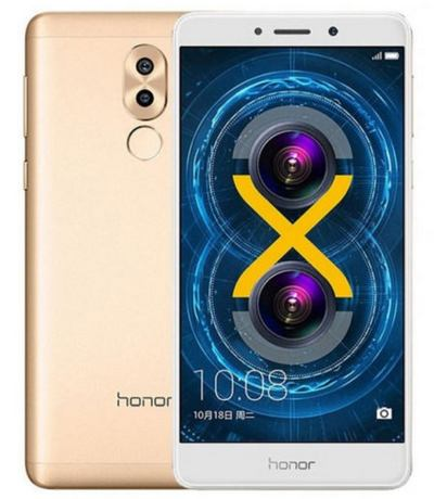 Honor 6X, déjà disponible en France