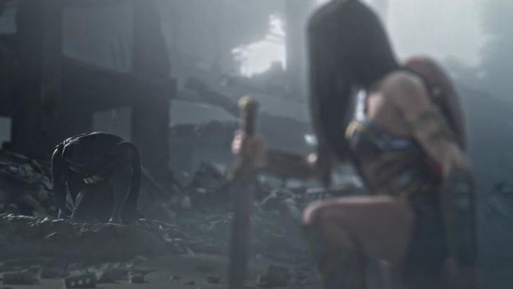 Les trailers jeux vidéo de la semaine #5 : Injustice 2, Dragon Ball Fusions…