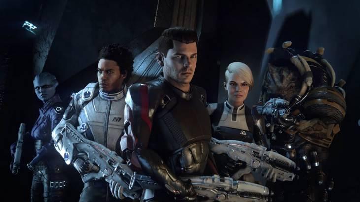 Les trailers jeux vidéo de la semaine #6 : Zelda Breath of the Wild, Mass Effect Andromeda…