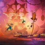 Rayman Origin Xbox