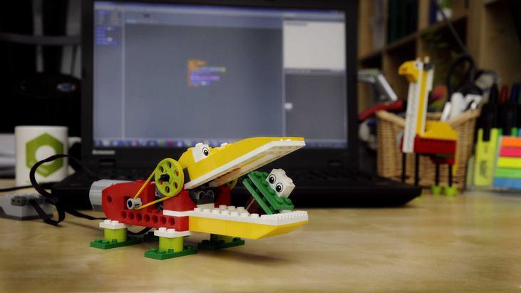 Quels ateliers pour apprendre à coder pendant les vacances d'hiver ?