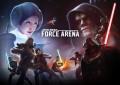 Star Wars : Force Arena débarque sur iOS et Android