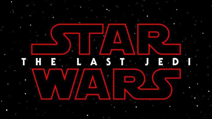 OMG ! Star Wars 8 a officiellement un titre, et il nous laisse sans voix