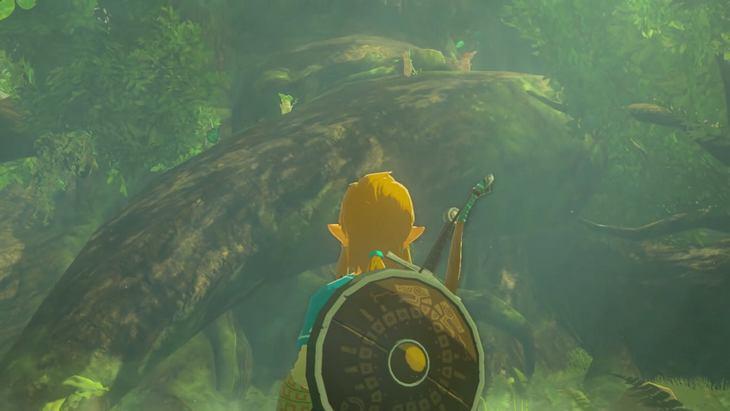 Les trailers jeux vidéo de la semaine #4 :  les jeux de la Nintendo Switch, Horizon Zero Dawn…