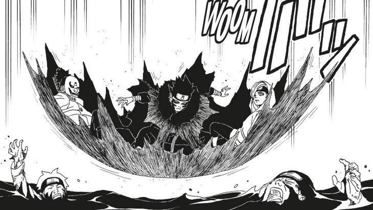 Manga : après Naruto, voici son fils Boruto qui arrive en France