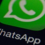 WhatsApp photo icon