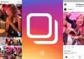 Instagram lance une fonction de carrousel de 10 photos ou vidéos