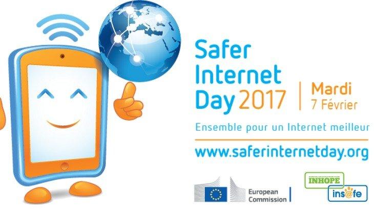 Le Safer Internet Day, c'est quoi ? Les infos et les événements en France