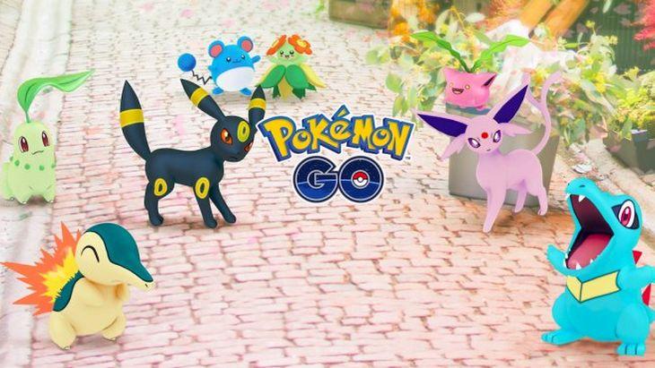 Pokémon Go : 80 nouveaux pokémon et des (vraies) nouveautés pour bientôt