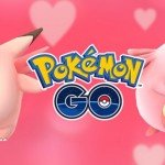 Pokemon Go sort le grand jeu pour la Saint-Valentin