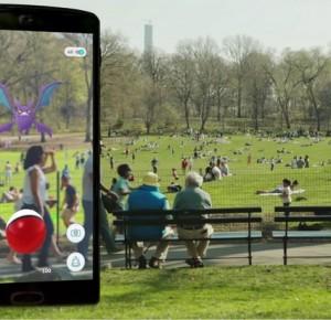 Mise à jour Pokémon Go : pas de radar mais 80 nouveaux pokémons