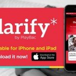 Clarify app