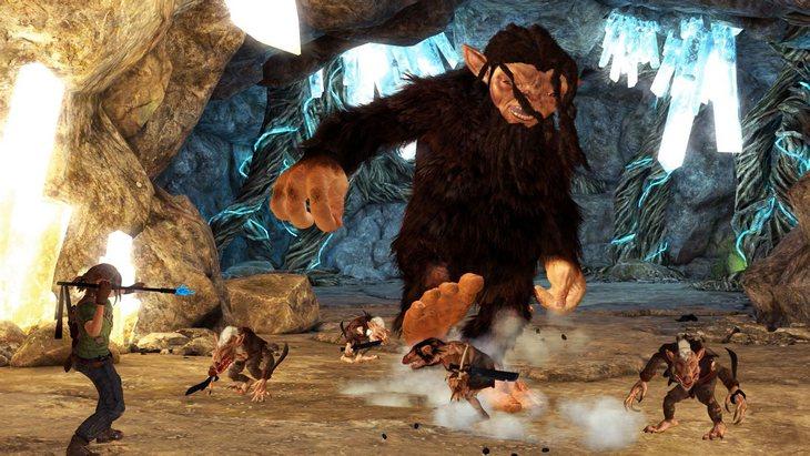 Les trailers jeux vidéo de la semaine #13 : Skyforge, Kona, Troll and I, Snipperclips…